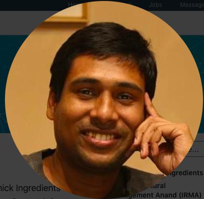 Rajesh R